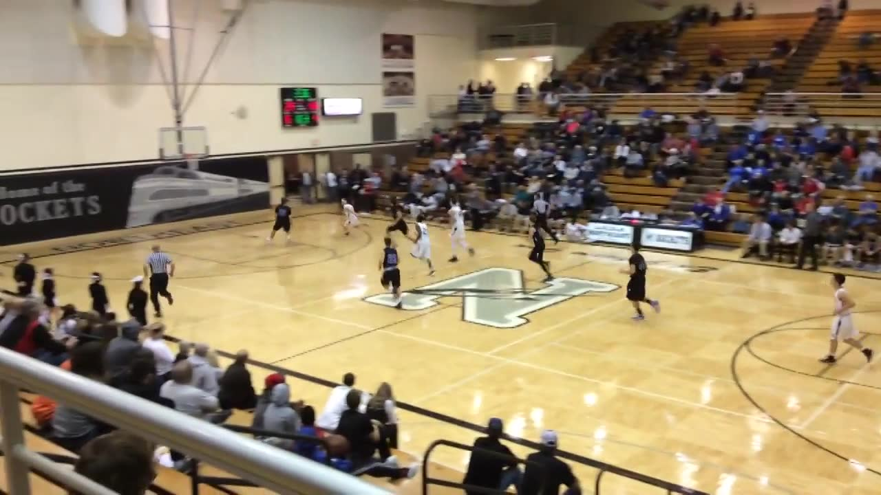 Lincoln Northeast High School Vs Kearney High Trace