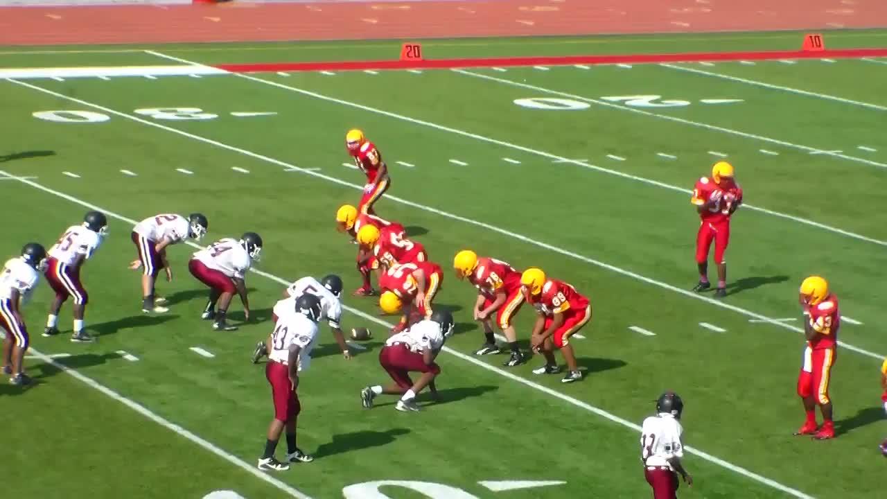 Rock Island High School Football Hudl