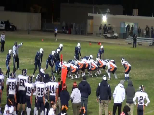 Sylmar High School Baseball Players Against Sylmar High School