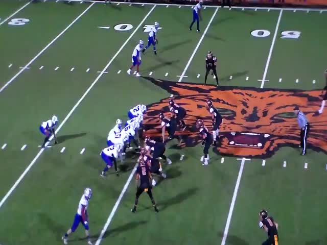 vs. Karnes City High