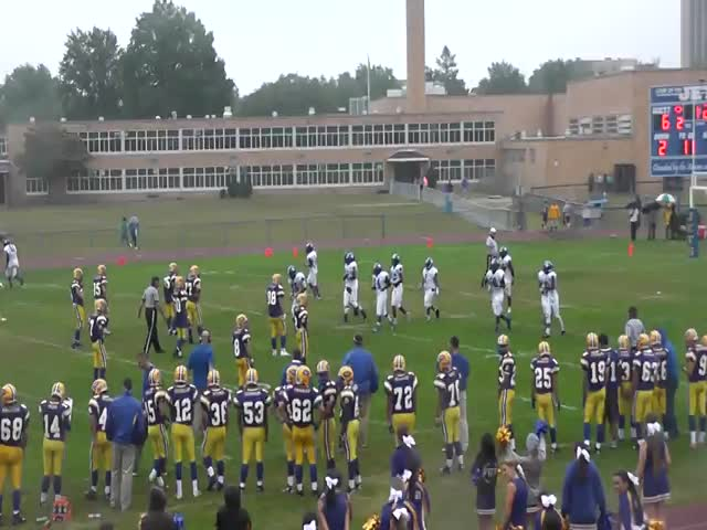 vs. Hempstead High
