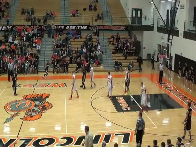 Lincoln Way West Basketball Maxpreps