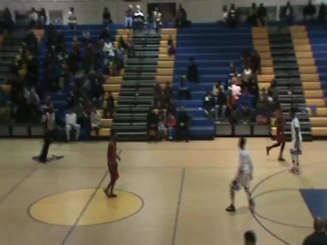 Phoebus High School Basketball jv Phoebus High School
