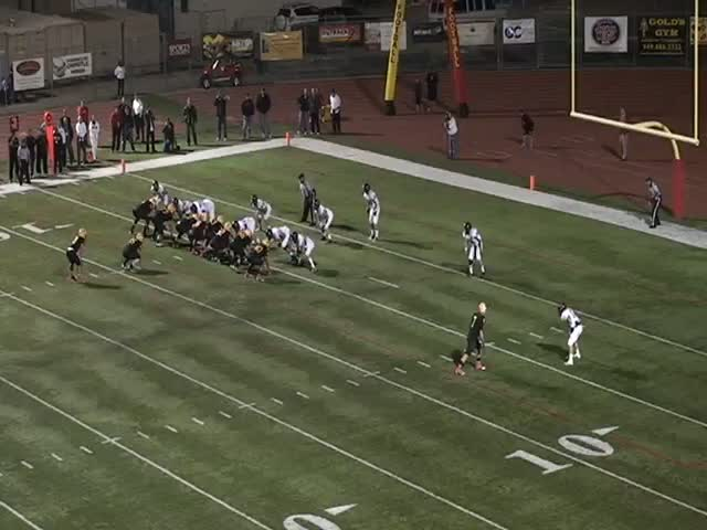 vs. San Clemente High