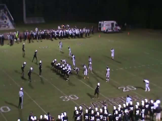 vs. Evans High School