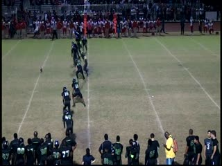 vs. Flanagan High School