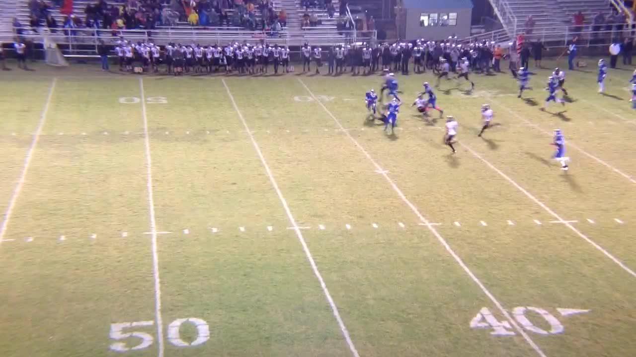 Forrest City Junior High School