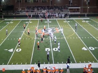 vs. Urbana High School