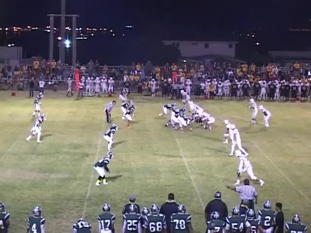 vs. Aiea High School