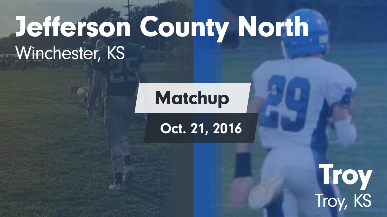 Kansas jefferson county winchester - Matchup Jefferson County Vs Troy 2016