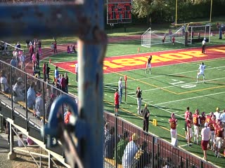 vs. Potomac High School