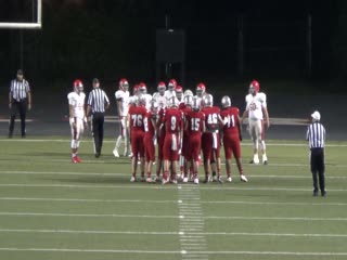 vs. Brentwood Academy