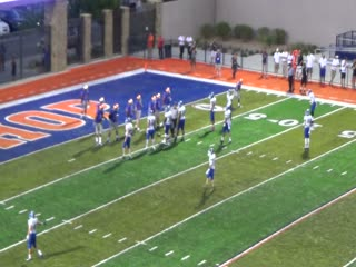 vs. Bishop Gorman