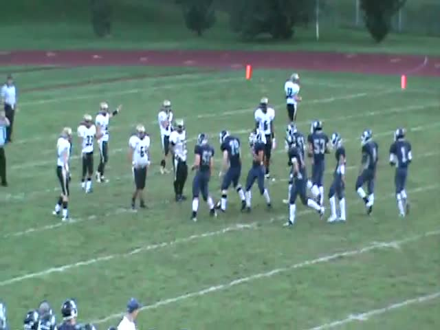 Boys Varsity Football - Springfield Township High School