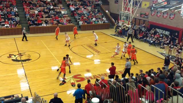 Boys Varsity Basketball - Elida High School - Elida, Ohio - Basketball -  Hudl