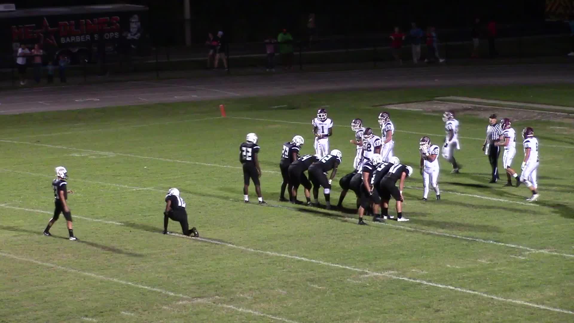 Wiregrass Ranch High School - Ryan Kasper highlights - Hudl