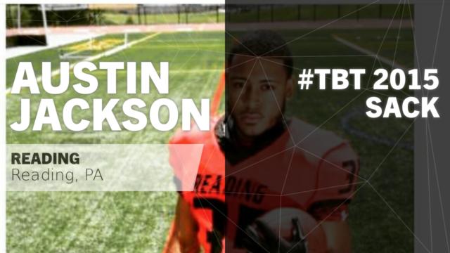 Austin Jackson Hudl
