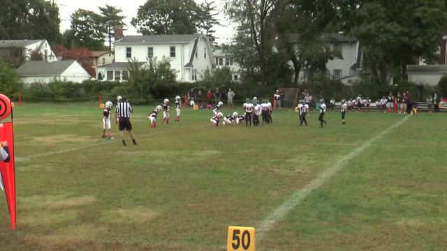 Thunder - Garden City Thunder - Ridgewodd, New York - Football - Hudl